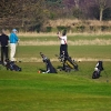 Golf at Parkgate
