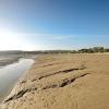 Bardsea beach, Ulverston sands