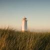 Lighthouse on Walney Island