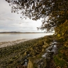 Arnside Estuary Path