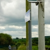 Lancashire Cycleway, Silverdale