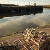 Crab Pots at Maryport