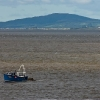 Fishing in the Solway Firth