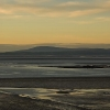 Morecambe Bay from Heysham