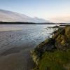 Arnside Beach