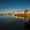 Maryport, West Cumbria
