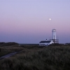 Lighthouse on Walney Island