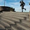 Eric Morecambe memorial
