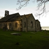 St Patricks church, Heysham