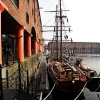Liverpool\'s Albert Dock
