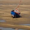 Hoylake Fishing Boat