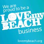 LOVEMyBEACH business